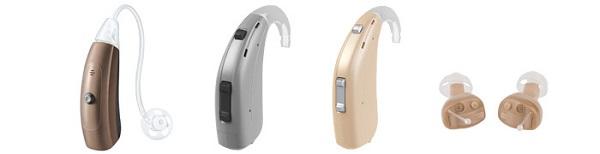 слуховой аппарат в Одессе